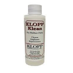 KLOPP Klean Rubber Cleaner Deglazer Rejuvenator