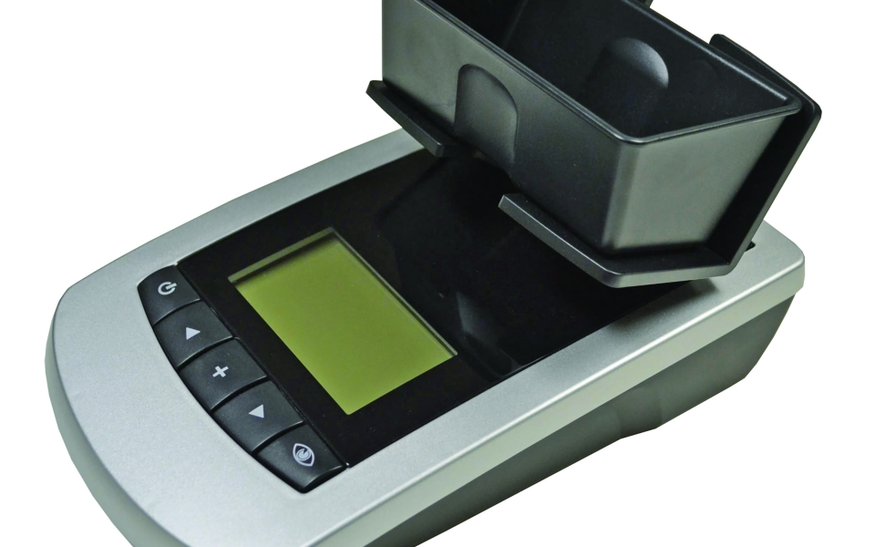 MCS-1000: Money Counting Scale