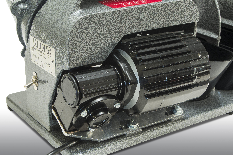 ElectricSorterMotor061617