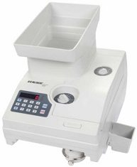 Magner Model 935 Coin Counter/Packager