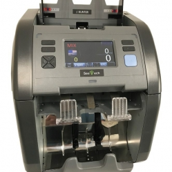 SeeTech iHunter 110 Currency Sorter