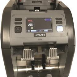 Hitachi iH-110 Currency Sorter