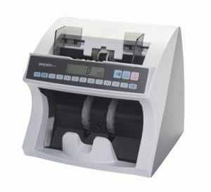 Magner Model 35-3 Currency Counter