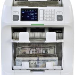 Cassida Zeus 2-Pocket Currency Discriminator